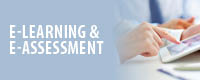 e-learning & e-assessment events