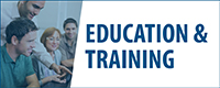 2018 Education & Training Event