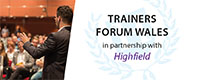 Trainers Forum Wales - November